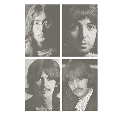(The Beatles (The White Album) [6 CD + Blu-ray])