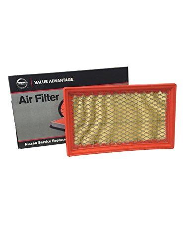 Genuine Nissan (AF54M-0Z00JNW) Air Filter