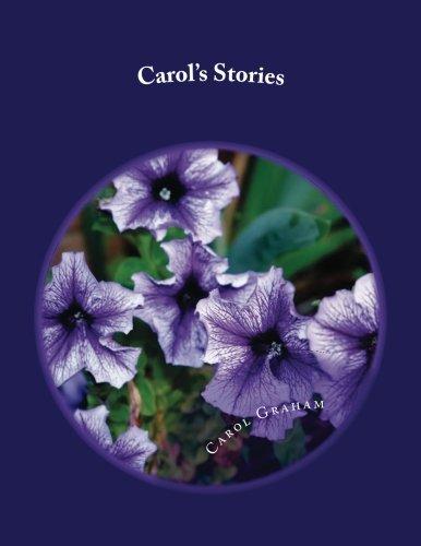 Carol's Stories ebook