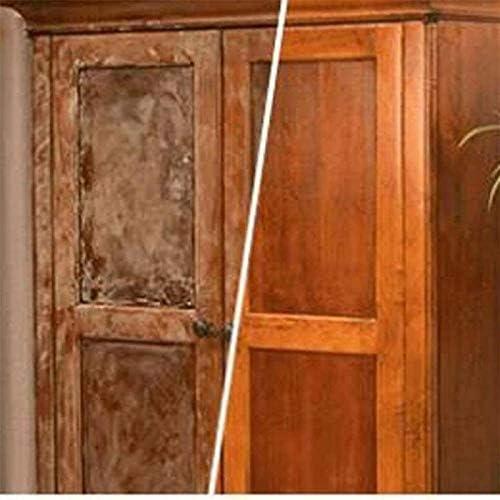 Polnisches Wasserdichtes Natürliches Bienenwachs Reinigungsmittel Für Bienenwachs Für Holz Und Möbel Ohne Die Möbel Zu Beschädigen-Bienenwachs + Schwamm