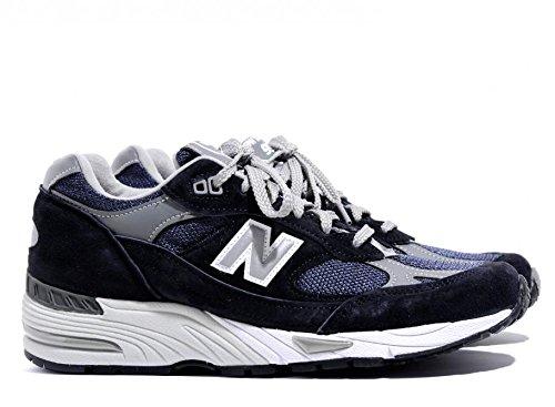 NEW BALANCE 991 01 Blue