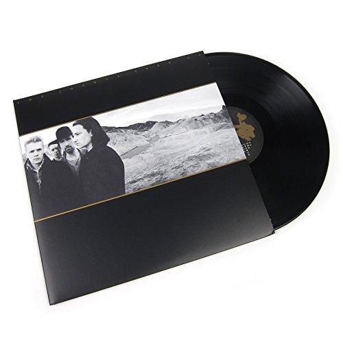 U2 - U2: The Joshua Tree 20th Anniversary Edition (180g) Vinyl 2lp - Zortam Music