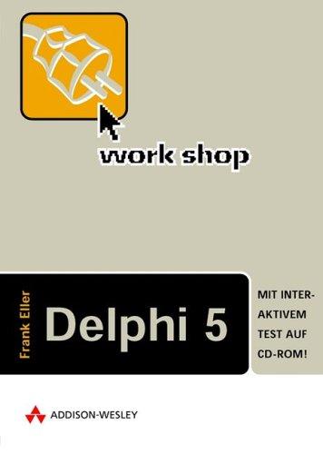 Workshop Delphi 5