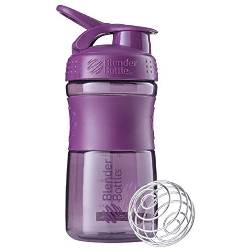 BlenderBottle SportMixer Tritan Bottle 20 Ounce product image