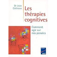 Therapies cognitives -les