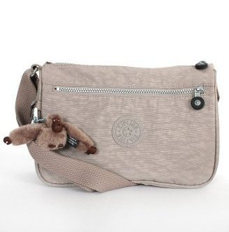 shopping select for newest shoes for cheap Kipling HB6490 Callie Crossbody Bag, Dune Beige: Amazon.ca ...