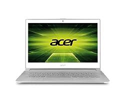 Acer Aspire S7-391-9886 13.3-inch Touchscreen Ultrabook
