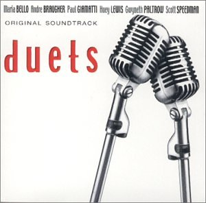 Where to find duets movie cd?