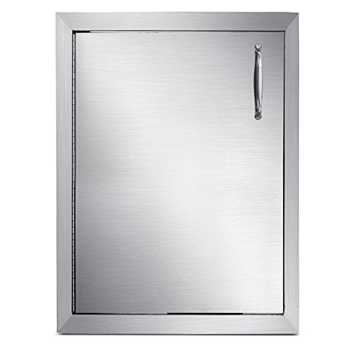 - Mophorn Outdoor Kitchen Access Door 16