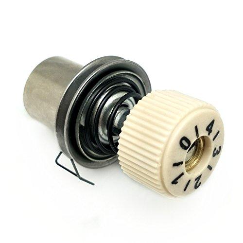 (YEQIN Thread Tension Assembly for JUKI DDL-5550,DDL- 8500,DDL-555, 227# B3111-552-0A0, 229-45356)
