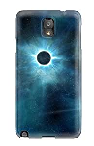 Fashion Tpu Case For Galaxy Note 3- Animated S Defender Case Cover