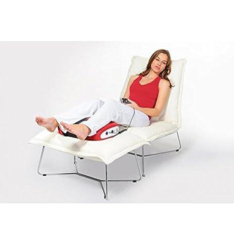 Amazon.com: Casada Maxiwell jade cojín de masaje de tela ...