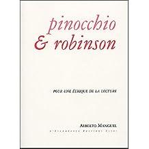 Pinocchio et Robinson : pour une ethique de la lecture