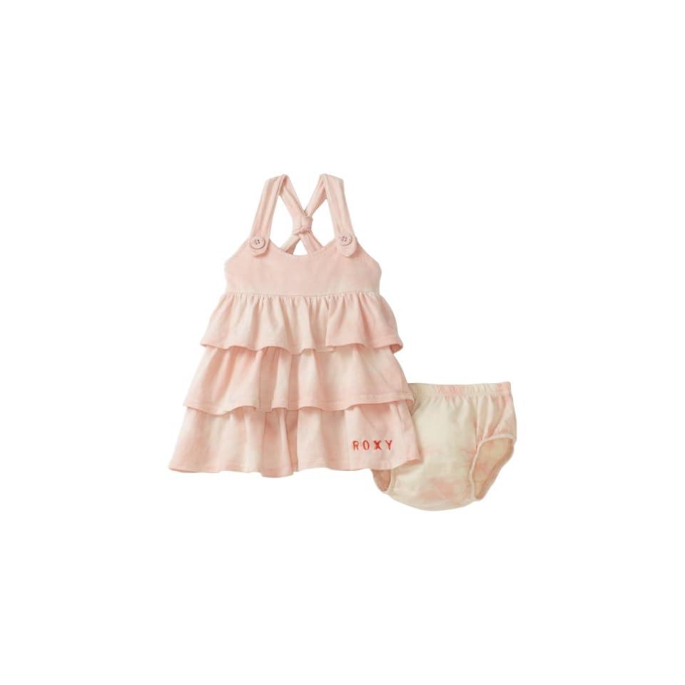 Roxy Kids Baby Girls Rockin It Knit Racerback Dress