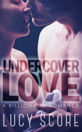 Undercover Love: A Billionaire Romance for sale  Delivered anywhere in USA
