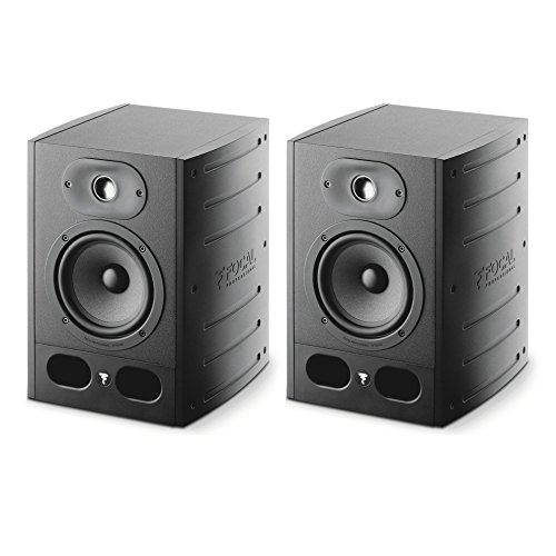 Focal: Alpha 50 Professional Monitoring Loudspeaker (Pair)