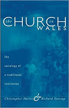 Descargar Libros Gratis The Church In Wales: The Sociology Of A Traditional Institution Leer PDF