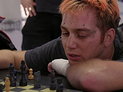 Real Life Chess Boxing