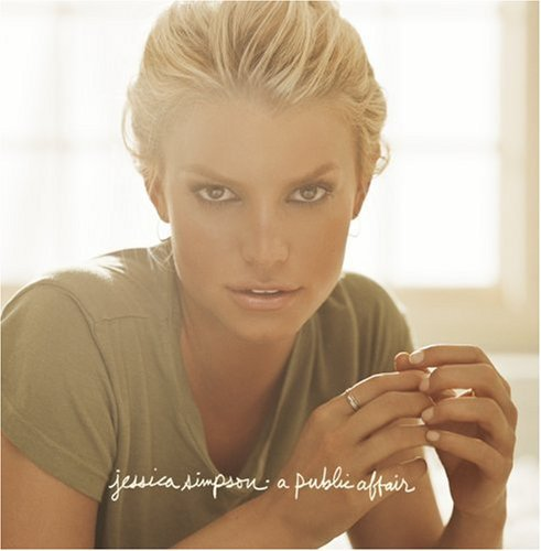 Jessica Simpson - A Public Affair By Jessica Simpson (2014-08-02) - Zortam Music