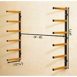 Triton Wood Storage Rack Wra001 Amazon Co Uk Diy Amp Tools