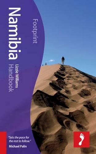 Namibia Handbook (Footprint Handbooks)