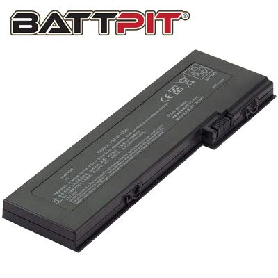 (Battpit™ Laptop/Notebook Battery Replacement for HP EliteBook 2730p Notebook PC (3600 mAh /)