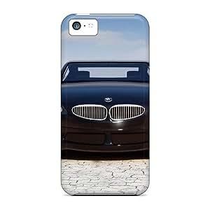Iphone 5c Cases Bumper Tpu Skin Covers For Bmw Accessories