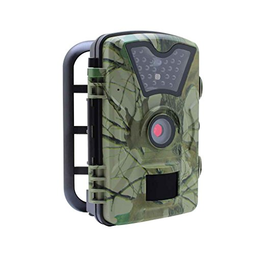 5 Mp Scouting Camera - Aulley Scouting Game Camera