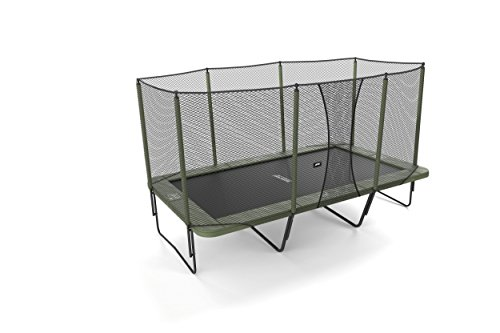 ACON Air 16 Sport Trampoline with Enclosure and Ladder