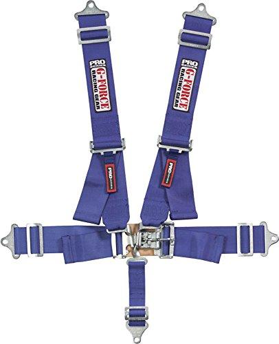 Link Individual Shoulder Harness - 3