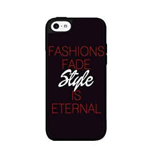 Fashions Fade TPU RUBBER SILICONE Phone Case Back Cover iPhone 5 5s wangjiang maoyi by lolosakes