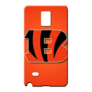 samsung note 4 case High-definition Cases Covers For phone mobile phone carrying skins cincinnati bengals nfl football