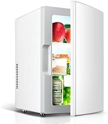 Mini LVZAIXI Refrigerador del Coche 18l, Dormitorio de los ...