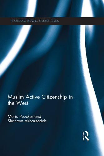 Download Muslim Active Citizenship in the West (Islamic Studies Series) Pdf