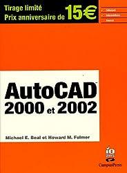 AutoCad 2000 et 2002