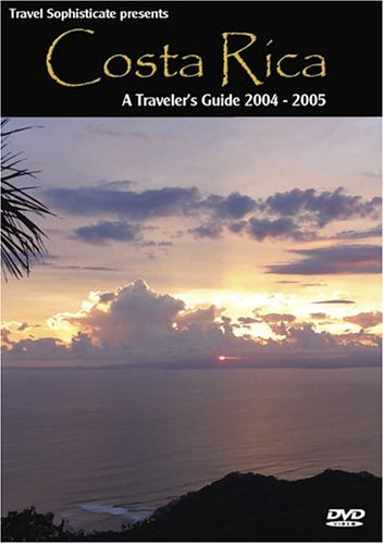 Costa Rica - A Traveler's Guide