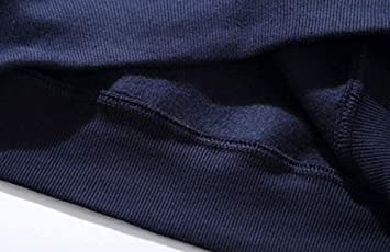 Marvel Comic Unisex Strip Logo Pullover Hooded Fleece Sweatshirt