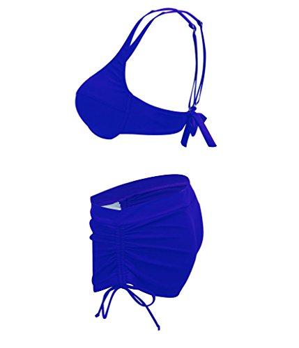 Choose Women - Traje de una pieza - para mujer azul cobalto