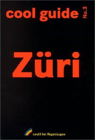 Cool Guide, Nr.3, Züri/Zürich