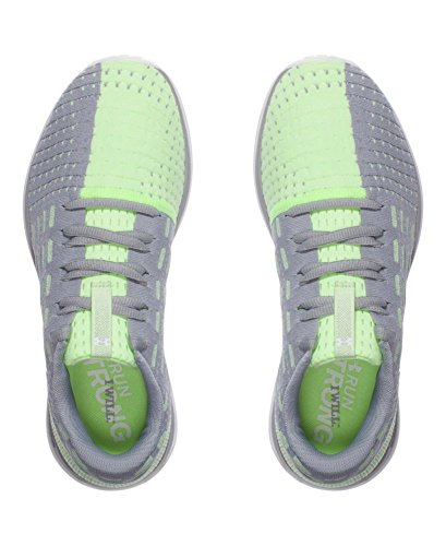 Allenamento Gray Fizz Slingflex White Overcast Lime Scarpe Under WomenS Threadborne da Armour wBqfR