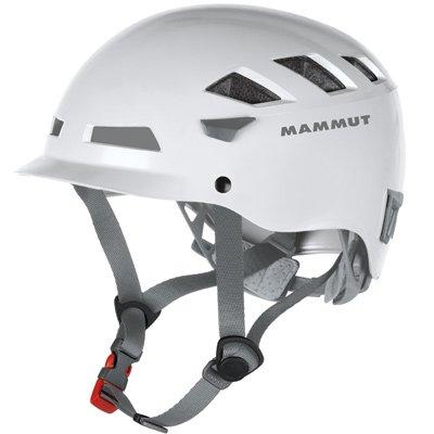 Mammut El Cap Helmet White, LG