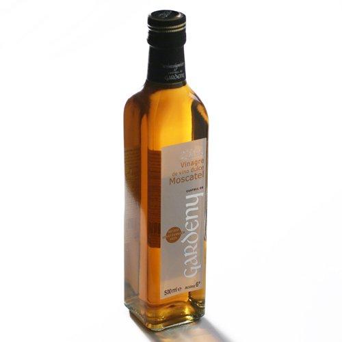 Moscatel Vinegar by Villares (8.4 fluid ounce)