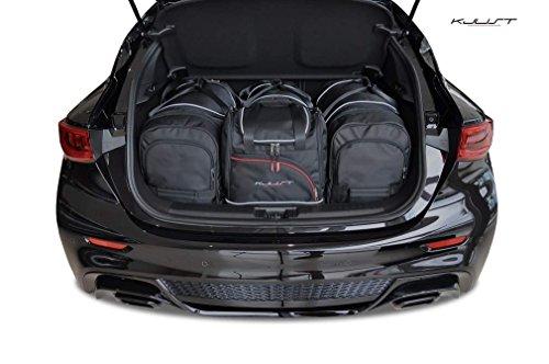 CAR FIT TASCHEN FÃœR INFINITI Q30 I, 2015- KJUST