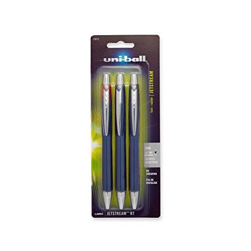 0.7 Mm Ball Pen - 4
