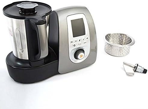 Mix Plus robot de cocina multifuncional | 11 aparatos de cocina y ...