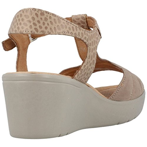 Sandalias y chanclas para mujer, color Hueso , marca STONEFLY, modelo Sandalias Y Chanclas Para Mujer STONEFLY TESS 9 Hueso Hueso
