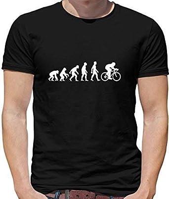 Hurdler Hurdling Kids // Childrens T-Shirt Evolution Of Man Hurdles