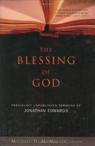 blessing of god essay