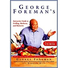 George Foreman's Interactive Guide to Grilling