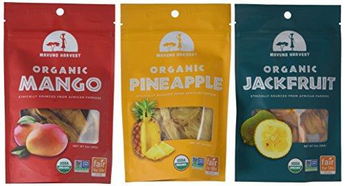dried organic fruit - 8